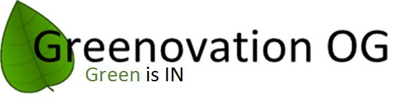 logo greenovation